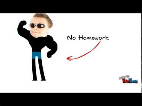 Why do you need homework
